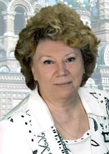 Пудовникова Ирина Дмитриевна